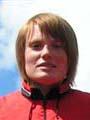 Sen hade vi också två F16-tejer på plats i USM, Katherine Karlström placerade sig bäst med en 5e-plats i stav genom att klara 3.04. Magdalena Persson var ... - Magdalena_Persson